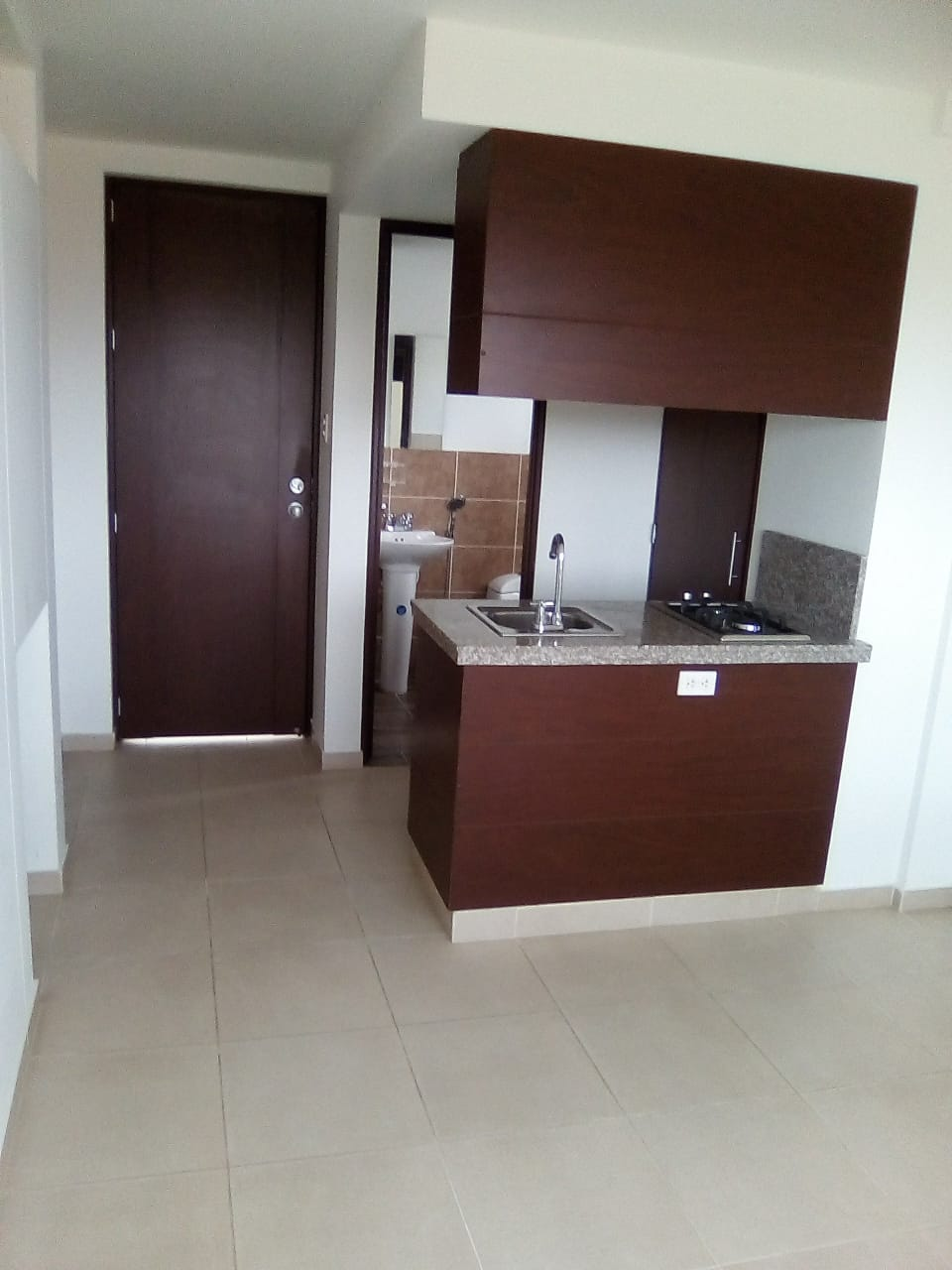 	EXCELENTE APARTAESTUDIO SECTOR EXCLUSIVO LA  ANTIGUA COD 544